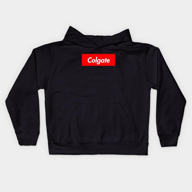 334e996e1d59 Colgate x Supreme - Supreme - Kids Hoodie | TeePublic