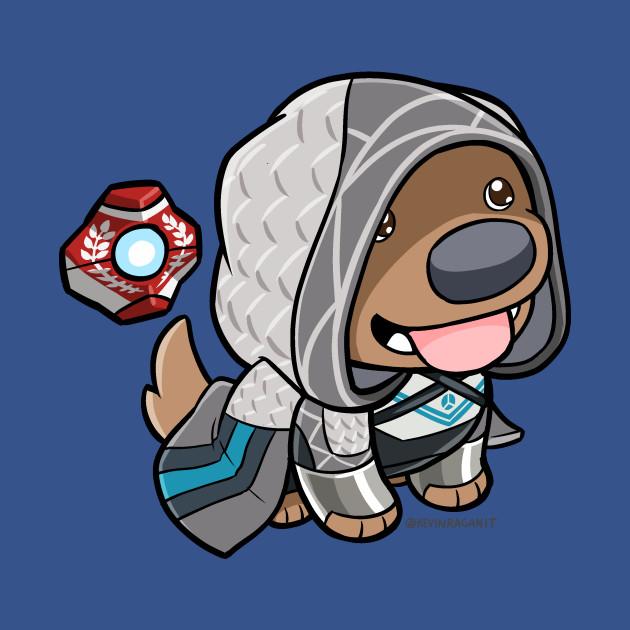 D2 Hunter Puppers
