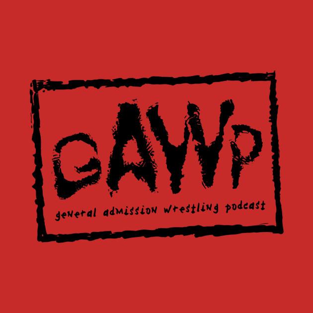 GAWP Spraypaint black Design