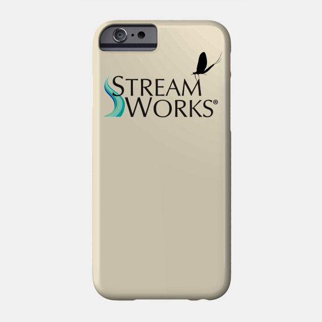 StreamWorks Mayfly for Light Items