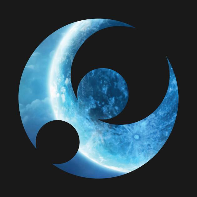 pokemon moon custom moonlight background