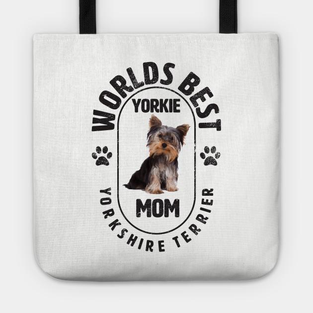 Yorkshire Terrier - Yorkie  Mom