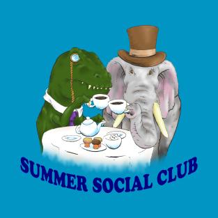 Summer shirts t-shirts