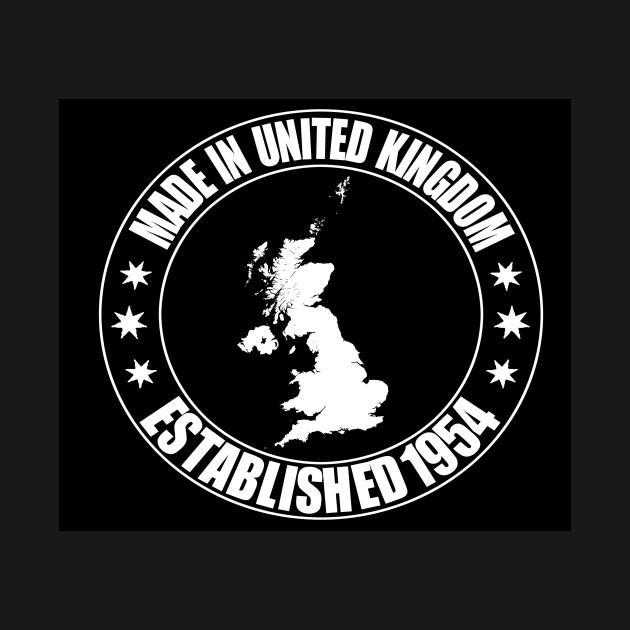 Made in United Kingdom Love Island Savage Parliament UK