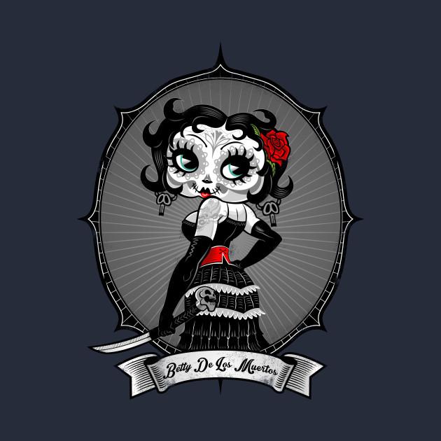 Betty De Los Muertos