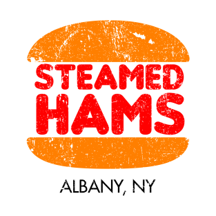 Vintage Steamed Hams