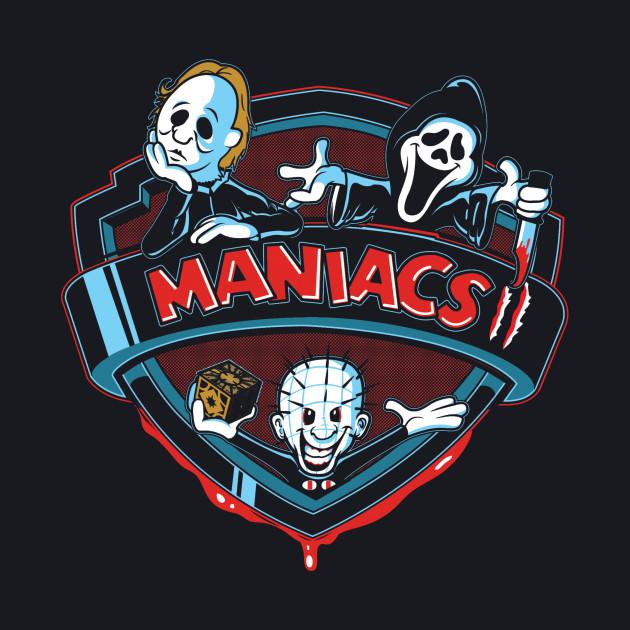 Maniacs 2