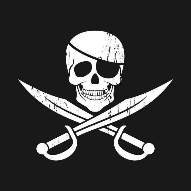 Pirate Shirts Women