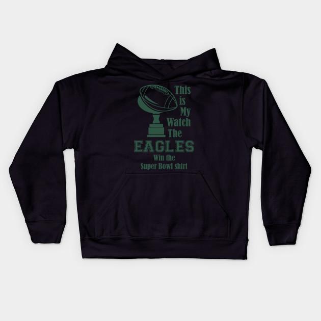 huge discount da7ed ef6ec This Is My Eagles Win The Super Bowl Shirt | Funny Eagles Shirt |  Philadelphia Eagles Gift Idea by bashkisupply