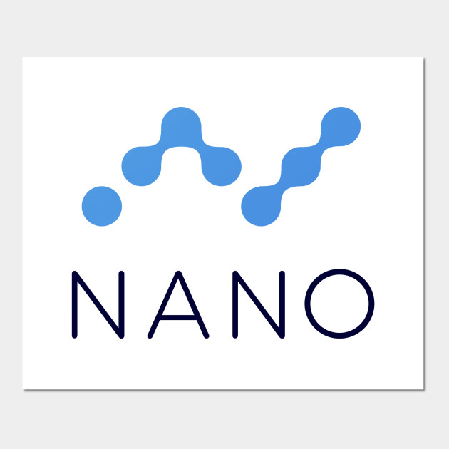NANO Coin Cryptocurrency