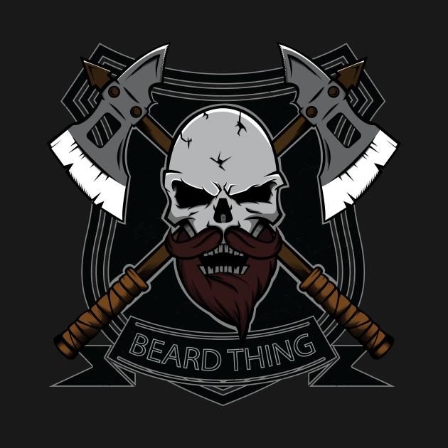 The Beard Thing