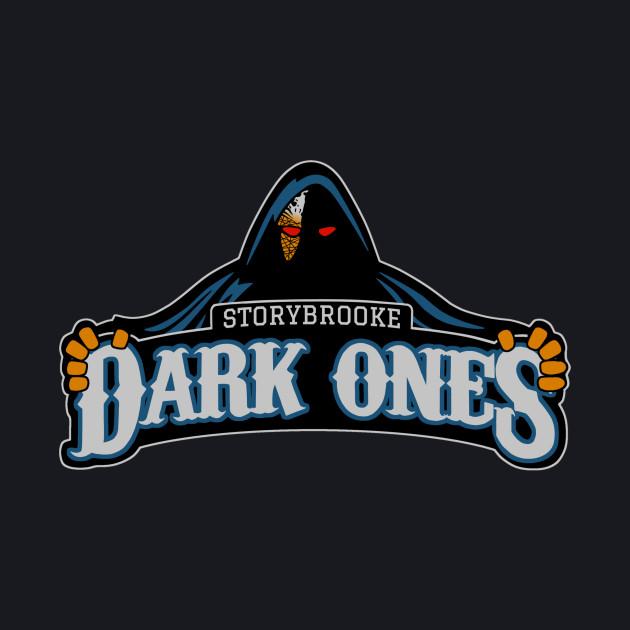 Storybrooke Dark Ones