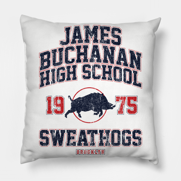 James Buchanan High Sweathogs (Variant)
