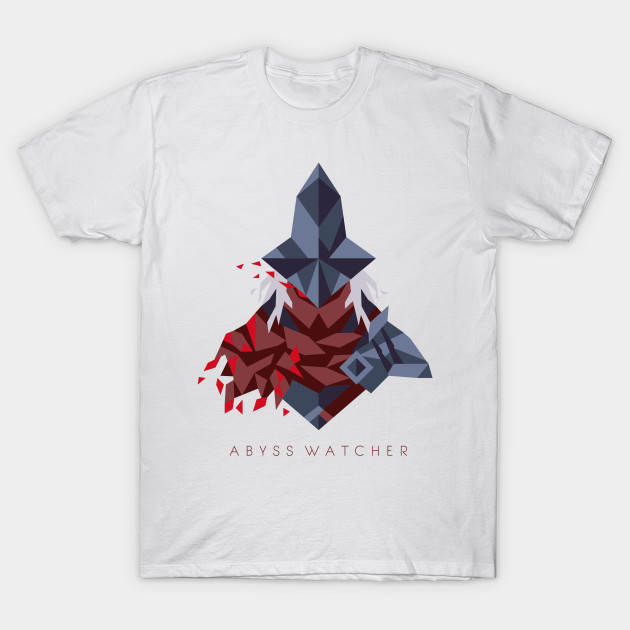 Abyss Watcher T-Shirt-TOZ