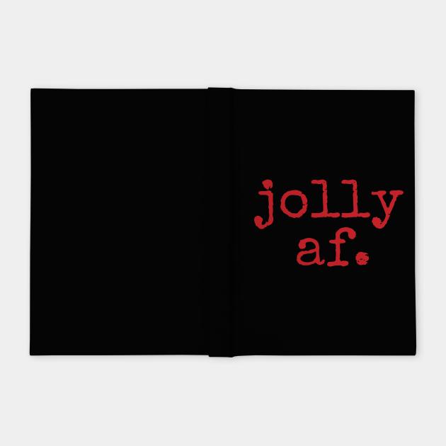 Jolly AF!!