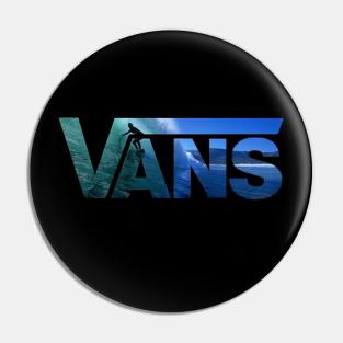 spille vans