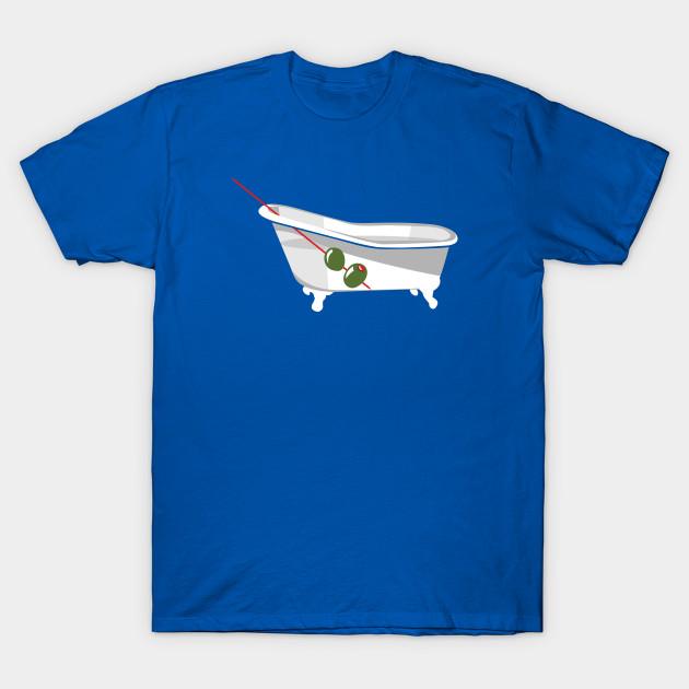 bathtub gin - phish - t-shirt | teepublic