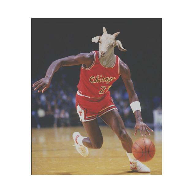 ed243b8a5cda Michael Jordan GOAT Michael Jordan GOAT