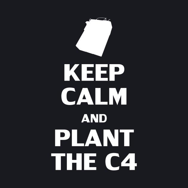 Keep Calm | Counter-Strike