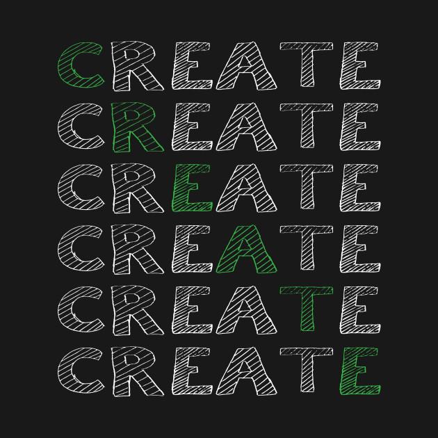 Create Artist & Crafting Design