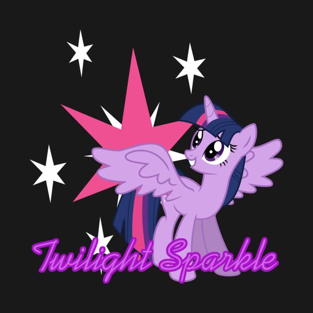 Twilight Sparkle and Cutie Mark