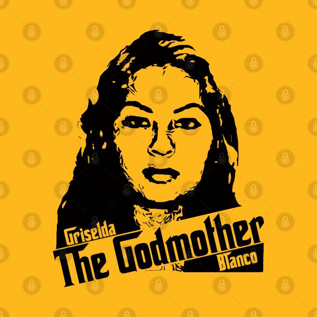 Griselda 'The Godmother' Blanco
