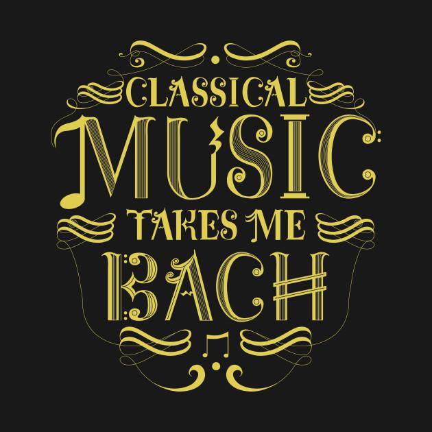 Take Me Bach