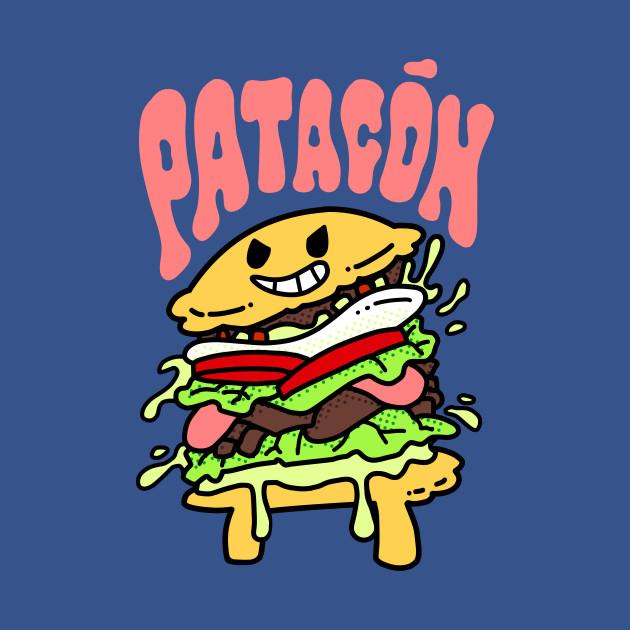 Patacon