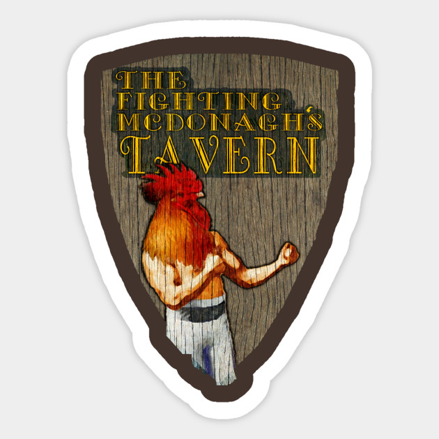 The Fighting McDonaghs Tavern