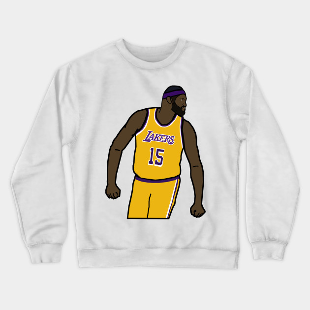 "Anthony Davis Demarcus Cousins /""Boogie Brow/"" T-shirt Shirt or Long Sleeve"