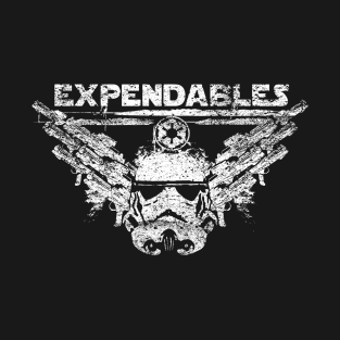 EXPENDABLE TROOPERS