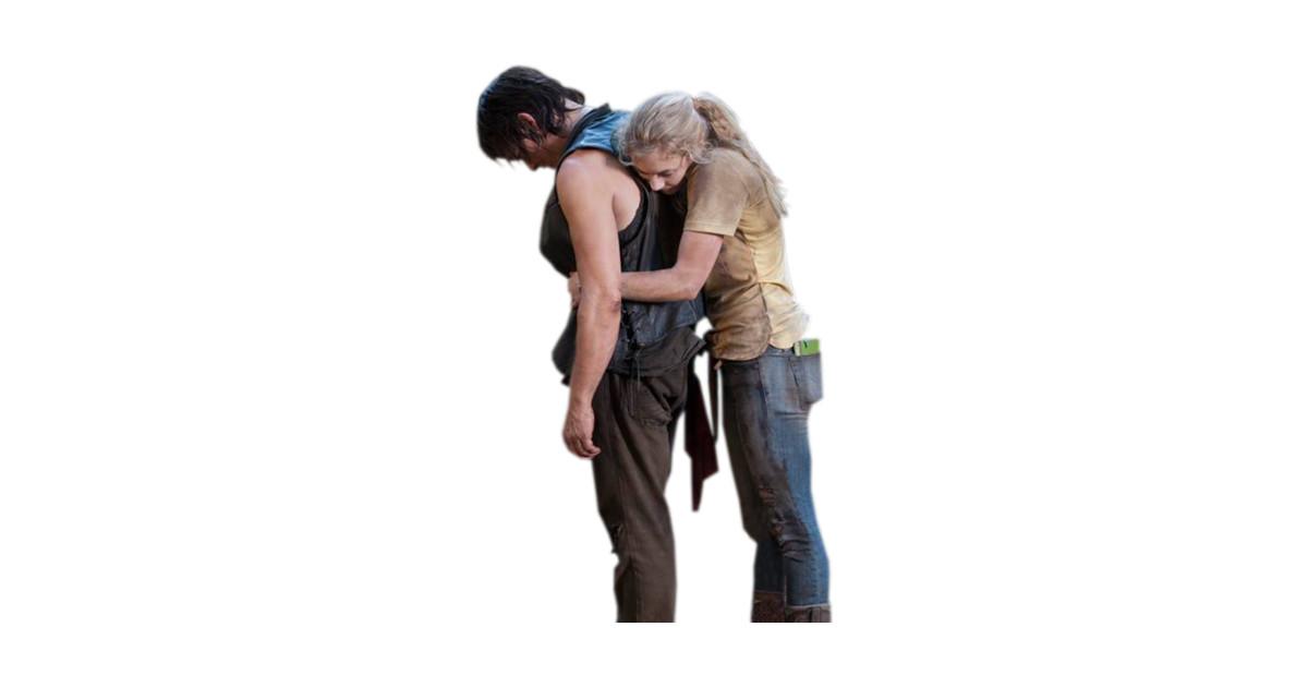 Beth en Daryl dating Australische aansluiting cultuur