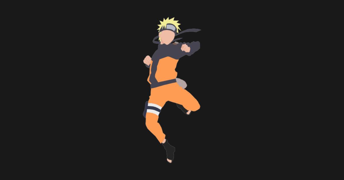 Naruto Uzumaki Spiral
