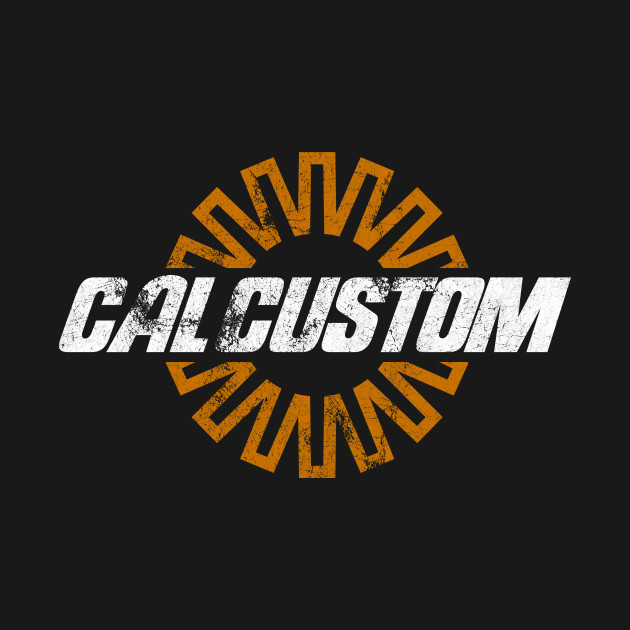Cal Custom