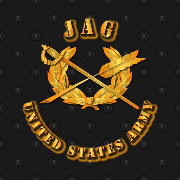 Army - JAG