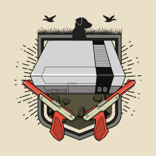 43e2bd13a Duck Hunt T-Shirts | TeePublic