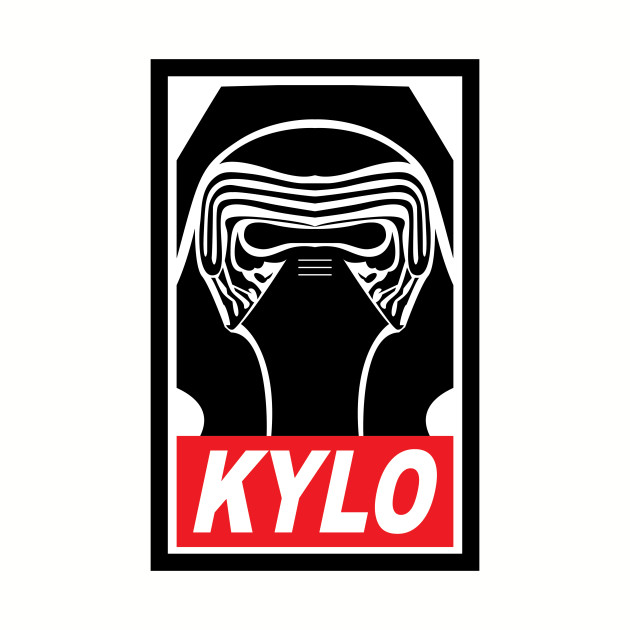 Obey Kylo