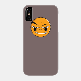 Emoji Funny Phone Cases - iPhone and Android | TeePublic