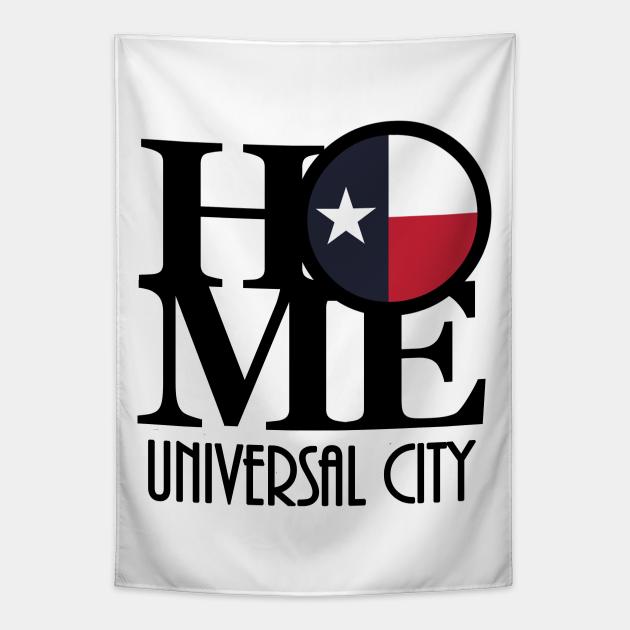 HOME Universal City Texas