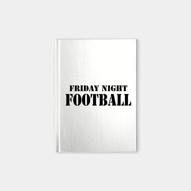 Friday Night Football