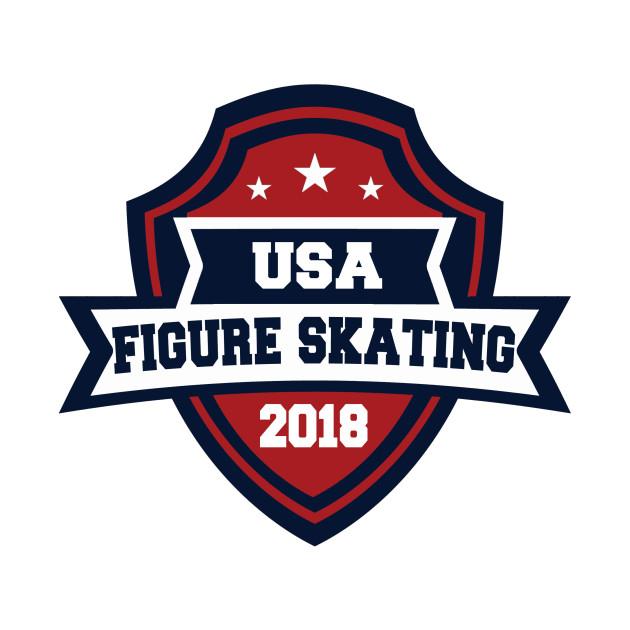 USA Figure Skating Pyeongchang 2018!