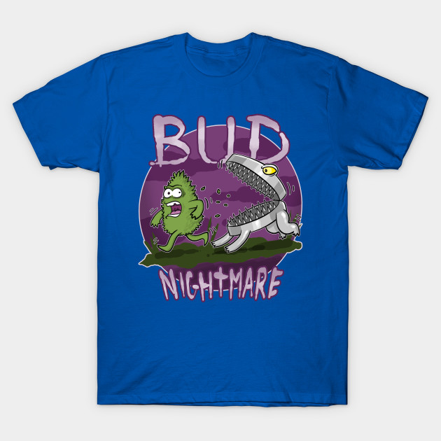 Bud Nightmare