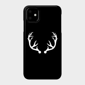 Serene Jackalope iPhone 11 case
