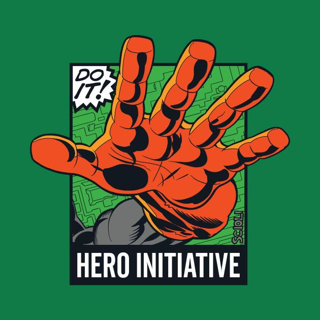 Lend a Hero Hand!