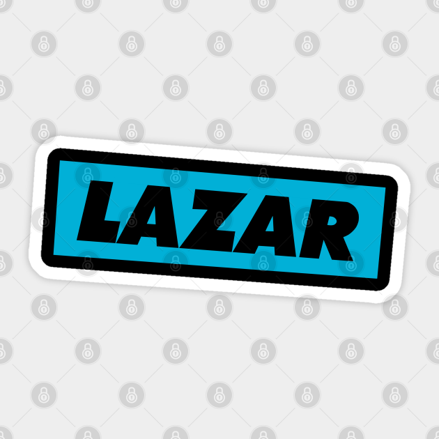 Lazarbeam Blue