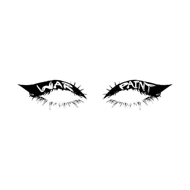 Warpaint Eyes