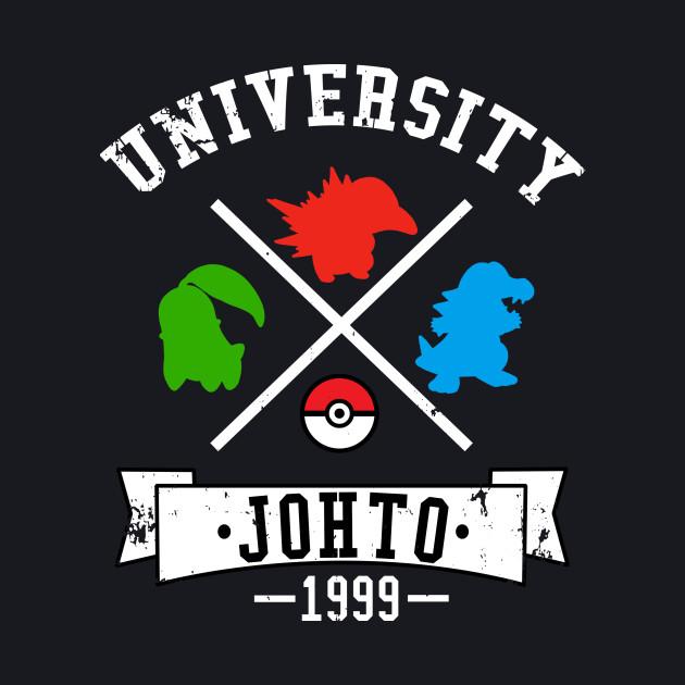 Johto University