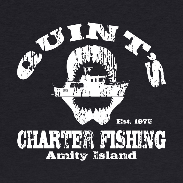 Quint's Charter Fishing