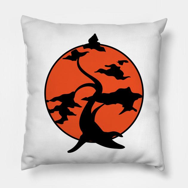 Miyagi Bonsai Tree Karate Kid Pillow Teepublic