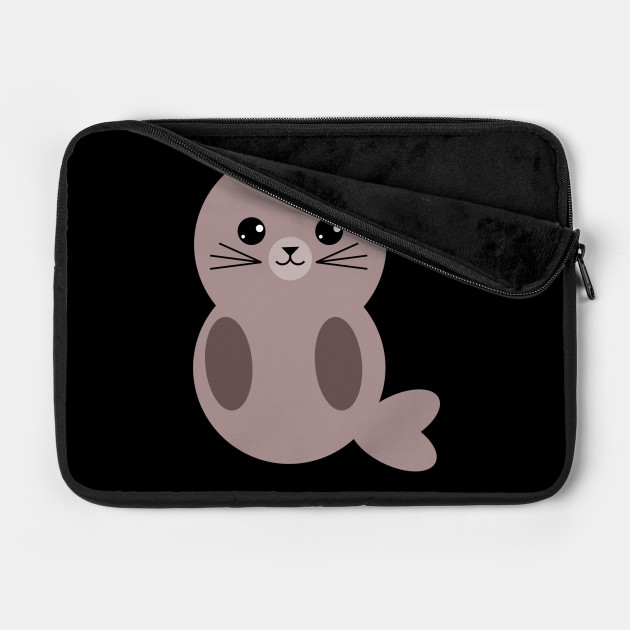 Kawaii Seal Animal Lover Seal Trainer Animal Keeper Gift